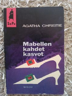 One, Two, Buckle My Shoe (1962, 2nd edition)