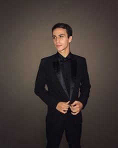 Smoking, Suit Jacket, Profile, Photo And Video, Black, Instagram, Style, Fashion, User Profile
