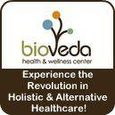 Info on Herxes: It gets worse before it gets better, so tough 'em out!   BioVeda Health & Wellness Center Badge by Virtue, The Agency, via Flickr