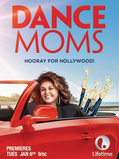 "Tonight on Lifetime Abby Lee Miller's Dance Moms continues with an all new Tuesday January 6, season 5 premiere episode called, ""99 Problems but a Mom Ain't ..."