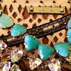 Love the way our collections carry you through different seasons. #stelladot #versatility #somervell