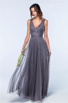 c0c8d4bd99b4 25 Best Watters Bridesmaids Dresses images | Bridal gowns, Dress ...