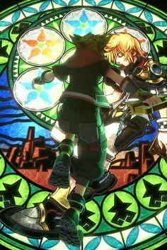 Kingdom Hearts Sora Wallpaper Hd For Desktop Wallpaper