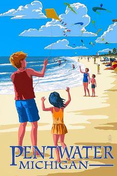Jugant a la platja