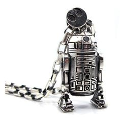 Star Wars R2-D2 Sterling Silver Pendant Necklace - Han Cholo - Star Wars - Jewelry at Entertainment Earth Star Wars Jewelry, Black Sapphire, Sterling Silver Pendants, Geek Stuff, Women Jewelry, Pendant Necklace, Stars, R2 D2, Gifts
