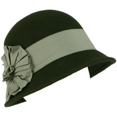 Wool Winter Cloche Bucket Bell Ribbon Bow Hat Black Gray SK Hat shop http://www.amazon.com/dp/B005JQHX6O/ref=cm_sw_r_pi_dp_dOhqub1VGK2DC