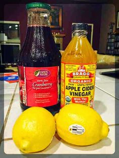 <p>Cranberry Kick challenge for January: A detox drink of cranberry, lemon, apple cider vinegar and water before each meal for 10 days, along with healthy eating. When your best friend is in the wellness business, you get dragged into a lot of things. Like buying vitamins *, making friends with