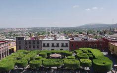 A Tour of San Miguel de Allende: The World's Best City