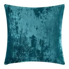 teal silk velvet cushions - Google Search Velvet Cushions, Cushions On Sofa, Throw Pillows, Handmade Cushions, Decorative Cushions, Cushion Inserts, Teal Colors, Peacock, Tapestry