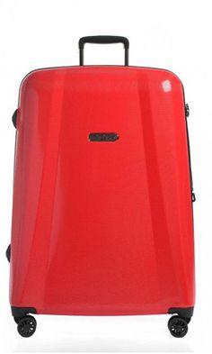 Epic | GTO EX | Trolley | in schwarz, rot, weiss & rosa erhältlich | 73 x 52 x 33 cm | #Reisegepäck #Reisen