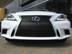 Lexus....Creating Amazing.... Lines