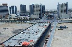 Easing SZR Snarls: Work on Dubai's Parallel Roads in full swing [video] ..  http://www.emirates247.com/news/emirates/easing-szr-snarls-work-on-dubai-s-parallel-roads-in-full-swing-video-2016-04-04-1.626090