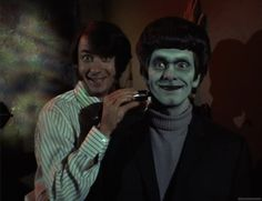"""Monstrous Monkee Mash"" Pictures 