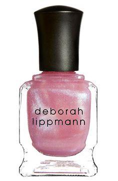 Deborah Lippmann Nail Color Dream A Little Dream Of Me | Nordstrom