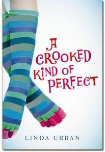 A Crooked Kind of perfect. I haven't read this for a long time, but i remember that i loved it.