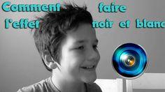 COMMENT FAIRE L'EFFET NOIR ET BLANC - SONY VEGAS PRO