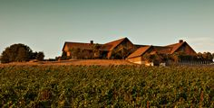 have a romantic weekend in a winery bed and breakfast with all the bells and whistles