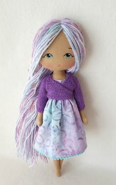 Hi there!! Thanks so much to everyone who entered for a chance to win the Sparkle Starling Doll!  The lucky winner is Janet Berezowecki!! ...