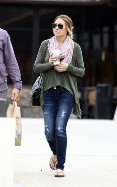 6fdb7123fdd91a Lauren Conrad style-icons Chanel Jumbo Flap Bag, Love Lauren, Cali Style,
