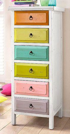 חדר-יצירה - הצבעים של דבורה'לה