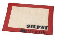 slipat silicone baking pan mat