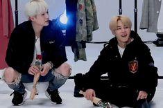 JIN: ¿No suena como una propuesta?
