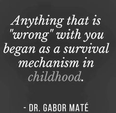 the truth of it. Even the choices we make us adults are influenced greatly by our upbringing. So what choices did we really have? Words Quotes, Me Quotes, Motivational Quotes, Inspirational Quotes, Sayings, Spirit Quotes, The Words, Great Quotes, Quotes To Live By