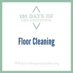 This board features tips for cleaning floors, cleaning wood, wood floor cleaners, how to clean floors, how to clean tile floors, and cleaning laminate floors. Visit 101daysoforganization.org for more floor cleaning tips.