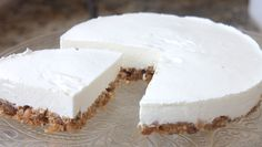 Een heerlijk taartje en ook nog gezond? Ik heb een recept gevonden op de site van Jolanda. De kwarktaart is makkelijk te maken en ik heb het meeste vaak al in huis. Het enige nadeel is dat je toch …