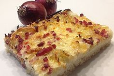 Zwiebelkuchen, ein sehr schönes Rezept aus der Kategorie Tarte/Quiche. Bewertungen: 538. Durchschnitt: Ø 4,5.