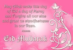 The Wonderful Arts Garden - Free Islamic Graphics for dawah. Eid Ul Adha Mubarak Greetings, Eid Mubarak Wishes Images, Jumah Mubarak, Eid Mubarak Quotes, Eid Mubarak Greetings, Ayatul Kursi, E Cards, Neon Signs