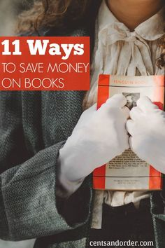 Love to read? Learn how to save money on books and find free books with these money saving tips.