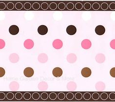 baby pink - brown