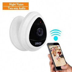 360 Panoramin Smart Home Safty Wifi Vr Camera Led Bulb Security Camcorder Motion Detection Cctv Support Pc Tablet Phone Agreeable To Taste Security & Protection Video Surveillance