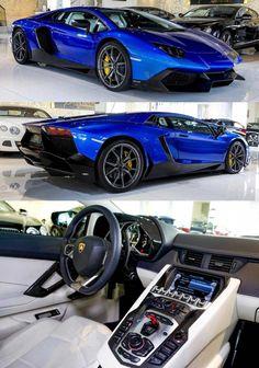 Suv Cars, Jeep Cars, Sport Cars, Lamborghini Aventador, Lamborghini Showroom, Exotic Sports Cars, Exotic Cars, Fancy Cars, Cool Cars