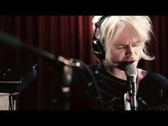 Studio Brussel: Connan Mockasin - I'm The Man, That Will Find You (live)
