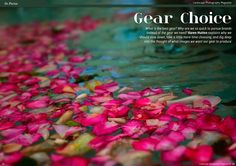 """My newest article is LIVE in Landscape Photography Magazine's September issue!  It's called """"In Focus: Gear Choice"""".  If you know me you know I'm ALL over finding your voice in your photography (and heck your life!).   Well this is the first time I've talked about how that applies to choosing your gear - and the questions you should be asking yourself when you're on the hunt.   Find this month's issue here: http://ift.tt/2aDSbt0.   Yeah it's a buy... but I purchased my copy of this one just…"""