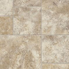 null hydri-core 18 in. x 36 in. medina grouted embossed hdpc vinyl