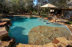 Top Outdoor Pool And Patio Living Trends For 2014 Texas Pools and Patios Austin  #TexasPoolsandPatios