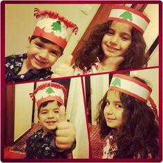 لبناني لكم!  #استقلال #لبنان