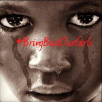 Kidnapped Nigerian girls' names released: Speak their names, pray for them - Rolling Out Bring Back Our Girls, Bring It On, Nigerian Girls, Book Of Isaiah, Meagan Good, Boko Haram, Girl Names, Social Justice, Pray