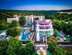 Oferte Vara 2018 in Bulgaria   All Inclusive