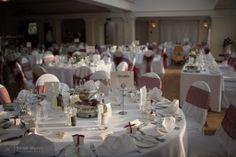 Pembroke Lodge, wedding settings. Stylishwedding.co.uk  wedding, settings, table, pembroke, lodge, london, richmond, park,