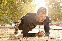 Lose Weight and Burn Fat Without Cardio - The No-Run Workout - Men's Fitness - Page 2