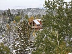 VRBO.com #287182 - Rocky Mountain Seclusion with Access to Everything You Need!