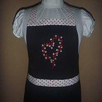Kuchyňské zástěry / Zboží prodejce CIRO design | Fler.cz Graphic Tank, Sewing, Tank Tops, Women, Fashion, Moda, Dressmaking, Halter Tops, Couture