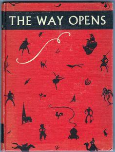 E. W. Parker, editor, The Way Opens, illustrated by Joan Kiddell-Monroe (London: Longmans, Green and Co Ltd, 1957 [1953]).
