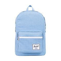 Herschel Supply Co. Pop Quiz Laptop Backpack (7450 RSD) ❤ liked on Polyvore featuring bags, backpacks, accessories, purses, blue, laptop backpacks, padded backpack, mesh backpack, padded laptop bag and water proof backpack