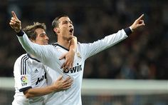 Cristiano Ronaldo will do battle with Manchester United in front of record worldwide television audience