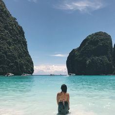 Relaxing in Thailand ☀️ #MyFitHoliday #FindYourOwnFit